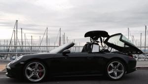 SmartTOP Roof Controller for Porsche 911 Targa