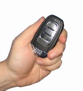Audi A5 SmartTOP Convertible Top Controller